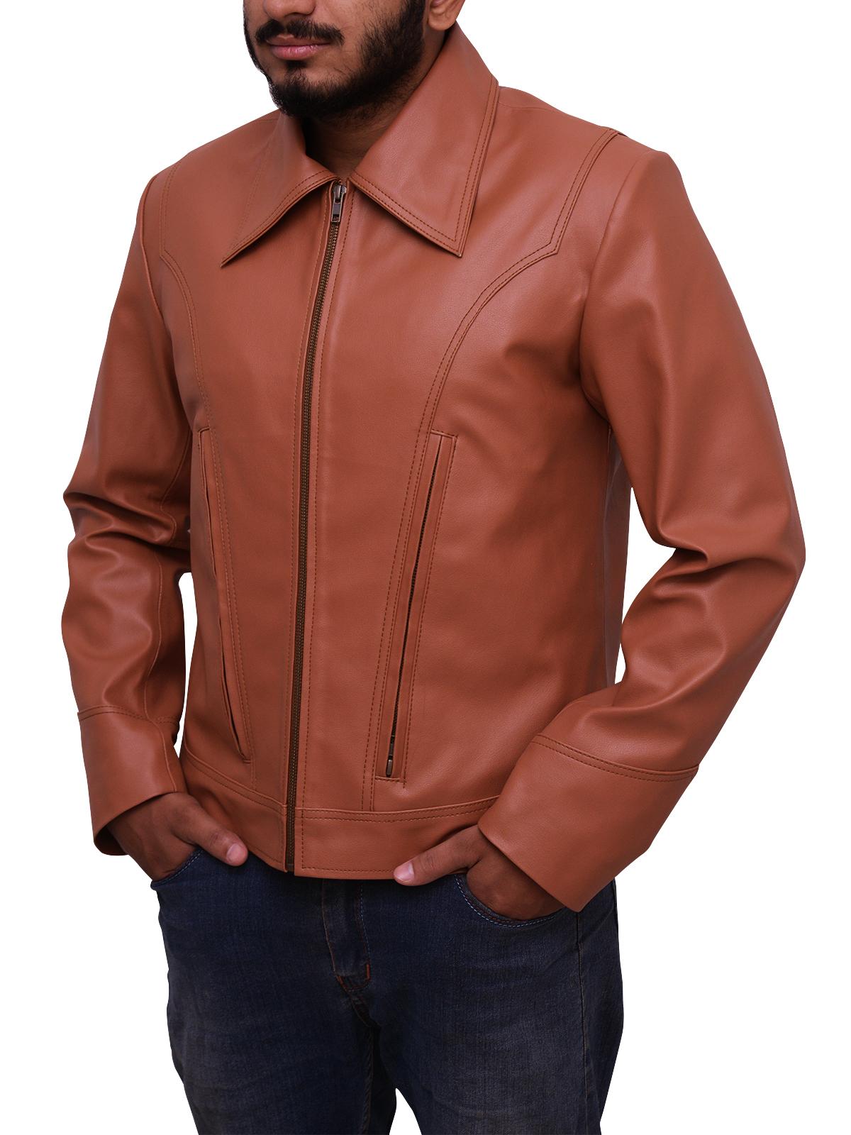 Wolverine X Men Jacket